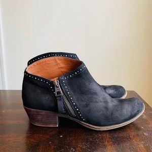 Lucky Brand Women's Booties